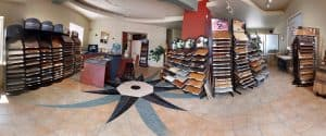 Allied Flooring Interior