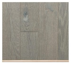 Wire Brushed Red Oak Titan