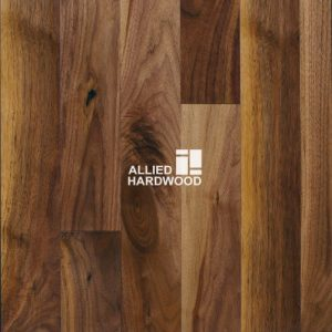 Black Walnut Character Natural