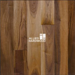 Black Walnut Select V Natural