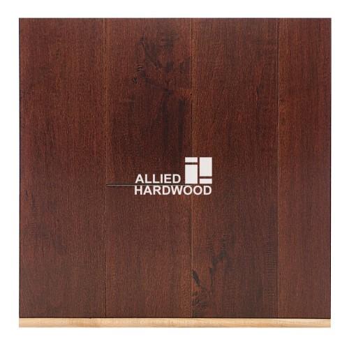 Hand Scraped Maple Rembrandt Allied Hardwood Flooring