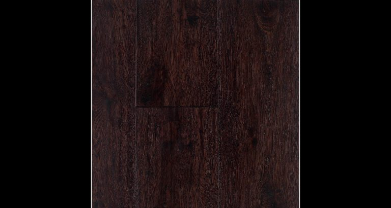 Hand Scraped White Oak Baroque