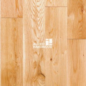 Natural White Oak Character