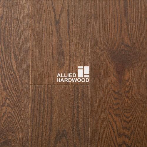 White Oak Gabon Allied Hardwood Flooring