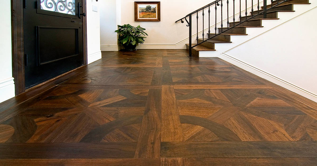 Hard Wax Oil Or Polyurethane Which Hardwood Finish Is