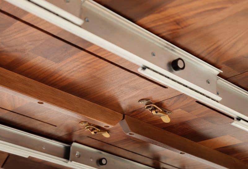 Extendable Hardwood Tables Hardwood Table Allied