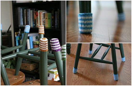 Chair Socks To Protect Your Hardwood Floors Allied