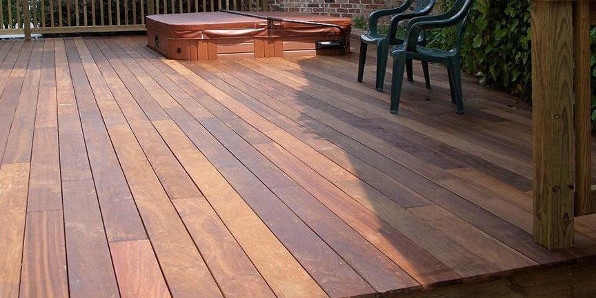 Brazilian Hardwood Decking Cost Allied Hardwood Flooring