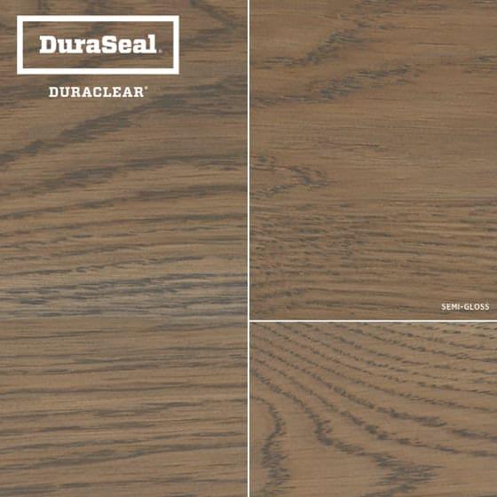 DuraClear Sheen Card1