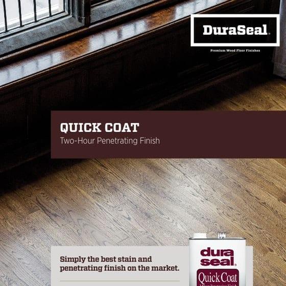 Quick Coat Sell Sheet  English1