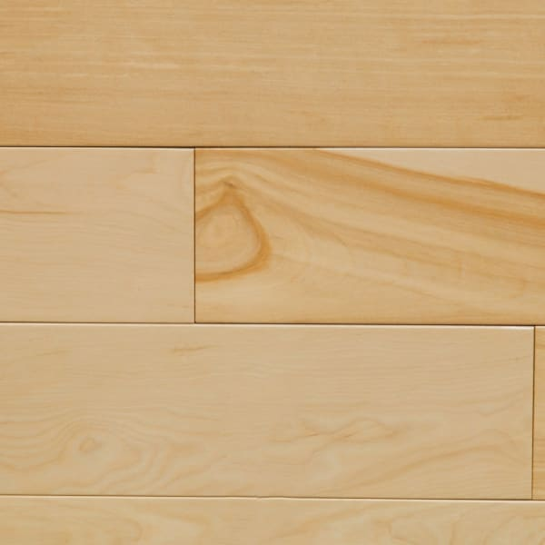 Select grade Maple starting at $4.29 sq/ft
