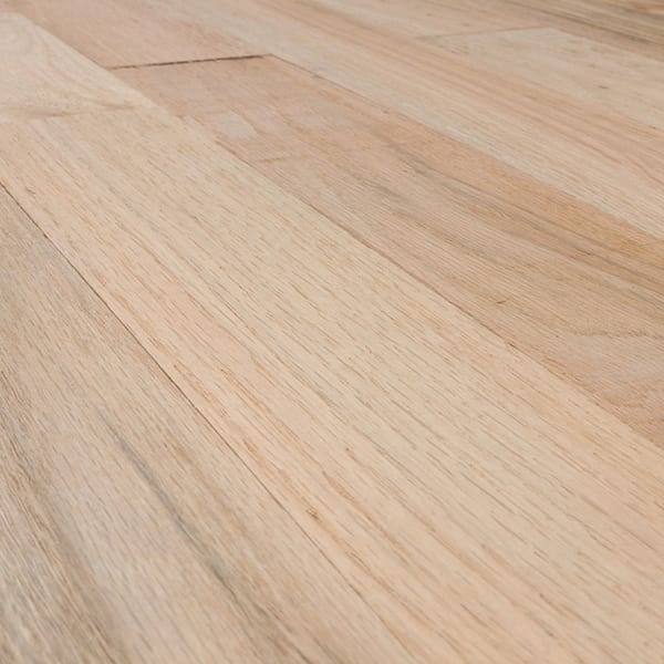 unfinished hardwood starting from $2.05